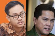 Ekonom Indef Sebut Lebay Proyeksi Pertumbuhan yang Disampaikan Erick Thohir