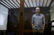 Kesehatan Memburuk, Dokter Sebut Navalny Bisa Meninggal Dalam Hitungan Hari