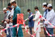 Umat Muslim Italia Lalui Ramadhan di Bawah Pembatasan Ketat