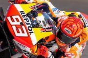 Start di Posisi 6 MotoGP Portugal 2021, Begini Kata Marc Marquez