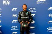 Hamilton Senang Dapat Ancaman Duo Red Bull di GP Emilia Romagna 2021