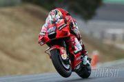Jack Miller Tercepat di Sesi Pemanasan MotoGP Portugal 2021
