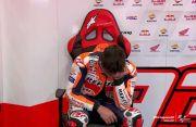 Comeback di MotoGP Portugal, Marc Marquez Dapat Aplaus