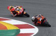 Klasemen Pembalap Usai MotoGP Portugal 2021: Poin Perdana Marquez