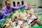 Kebutuhan Labu Darah 500 Kantong Per Hari, PMI Bandung Tak Punya Stok