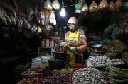 Pemkab Wajo Gelar Operasi Pasar untuk Jaga Kestabilan Harga Bahan Pokok