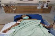 Deliserdang Gempar, Menolak Rujuk Mama Muda Ini Ditikam Suaminya Hingga Sekarat