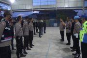Antisipasi Tawuran Saat Ramadhan, Polres Batubara Gelar Patroli Asmara Subuh