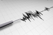 Malam Ini, Tujuh Kali Gempa Kecil Guncang Samosir