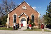 Ramadhan Ini, Masjid Pertama RI Berdiri di Kanada