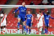 Lolos ke Final Piala FA Setelah 52 Tahun, Begini Respons Jamie Vardy