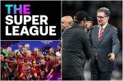 Gabung European Super League, Liverpool Dicap Berkhianat pada Sejarah Klub