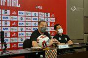 Tembus Final Piala Menpora, Persija Sesumbar Siap Lawan Siapapun