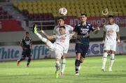 Tahan PS Sleman, Persib Bandung Tantang Persija di Final