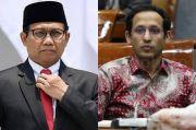 Halim dan Nadiem, Dua Menteri yang Dinilai Tak Punya Terobosan