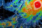 BMKG Sebut Siklon Tropis Surigae Jauhi Wilayah Indonesia