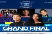Mark dan Rimar akan Kolaborasi dengan Musisi Terbaik Indonesia di Grand Final Indonesian Idol
