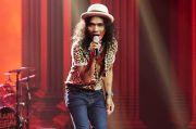 Buka Grand Final Indonesian Idol Special Season, Slank Persembahkan Lagu untuk Juri