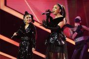 Tampil Duet, Marion Jola Akui Rimar Penyanyi Kualitas Internasional