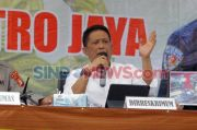 Kasus Pengeroyokan yang Tewaskan Anggota Brimob Ditangani Polda Metro Jaya