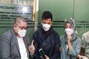 Razman Sebut Ada Pejabat Tinggi Kota Depok Terlibat Dugaan Korupsi Damkar