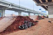 Ini Dia 4 Jenis Track Seru Bersepeda di Kolong Tol Kalimalang