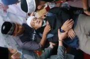 Mendadak Pingsan, Ini Seharusnya Agenda Ustaz Zakcy Mirza di Siak Riau