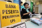 Bahas Sektor Keuangan, Anggota DPR: Di LPS Ada Uang Nganggur Rp135 Triliun