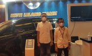 AUKSI Gelar Lelang Mobil Mewah di IIMS Hybrid 2021
