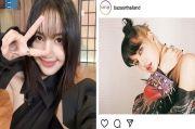 Harpers Bazaar Thailand Ungkap Lisa BLACKPINK Debut Solo Juni 2021