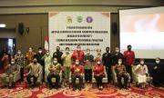 Gandeng 5 Bupati, IPB University Kembangkan Data Desa Presisi