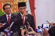 Kocok Ulang Kabinet Jilid II, Pengusaha Minta Jokowi Tak Pilih Orang Parpol