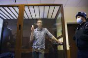 AS pada Rusia: Ada Konsekuensi Serius Jika Navalny Meninggal di Penjara