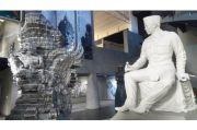 Mengolah Rasa dan Raga di Museum Nuart Sculpture Park Bandung Barat