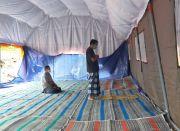 77 Tempat Ibadah di Jawa Timur Rusak Terdampak Gempa Malang
