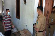Warga 1 Dusun Isolasi Mandiri Akibat COVID-19, Ini yang Dilakukan Bupati Gunungkidul