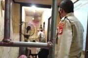 Tahanan Polres Pelabuhan Diberikan Pembinaan Ibadah Selama Ramadhan