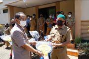 Kepala Dusun di Luwu Timur Dapat Bantuan Kendaraan Dinas