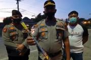 Tawuran di Medan, Polisi Amankan 3 Pelaku Berikut Sejumlah Barang Bukti