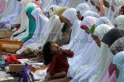 Fenomena Tarawih Kilat, Kemenag: Ibadah Salat Harus Dinikmati dan Diresapi