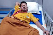 Persib ke Final, Dedi Dado Kusnandar Masuk Rumah Sakit