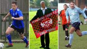 7 Bintang Liga Primer Main Tarkam Demi Cintanya pada Sepak Bola