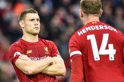 Tegas Tidak Suka, James Miner Ingin European Super League Batal