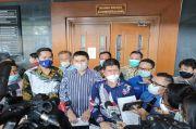 3 Kader Demokrat Polisikan Pengacara Kubu Moeldoko terkait Pemalsuan Surat Kuasa