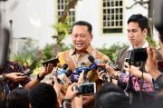 Ketua MPR Minta Kemenaker Tindak Tegas Perusahaan yang Nunggak Bayar THR