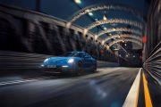Porsche Gunakan Perangkat Lunak Game dalam Membuat Mobil Baru