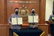 MoU dengan Komnas HAM, Kapolri: Personel Polri Akan Diberi Pemahaman HAM