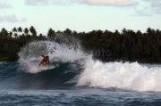 Dampak Siklon Tropis Surigae, BMKG: Waspada Gelombang Tinggi Mencapai 4 Meter