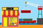 Menggenjot UMKM Tembus Pasar Global