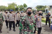 KSAD Andika: Prajurit Kopassus yang Dikeroyok di Jaksel Alami Keretakan Tengkorak